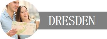 Deine Unternehmen, Dein Urlaub in Dresden Logo